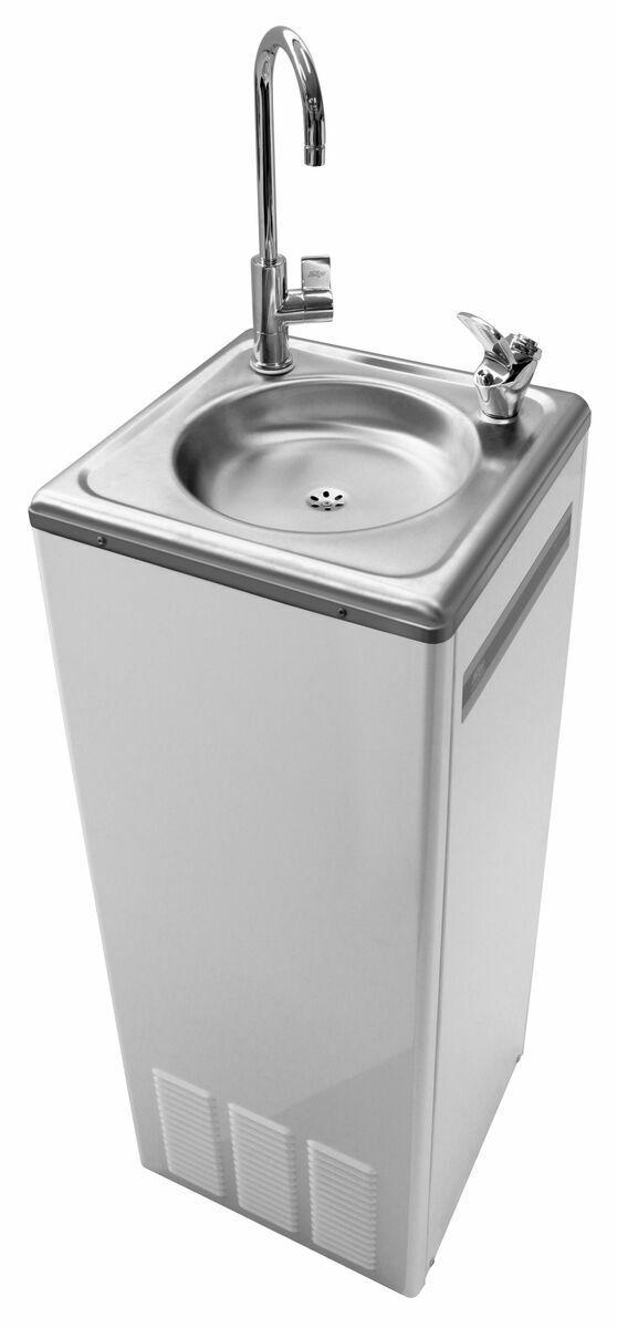 Zip Chiller Drinking Fountain Aquastream Water Solutions
