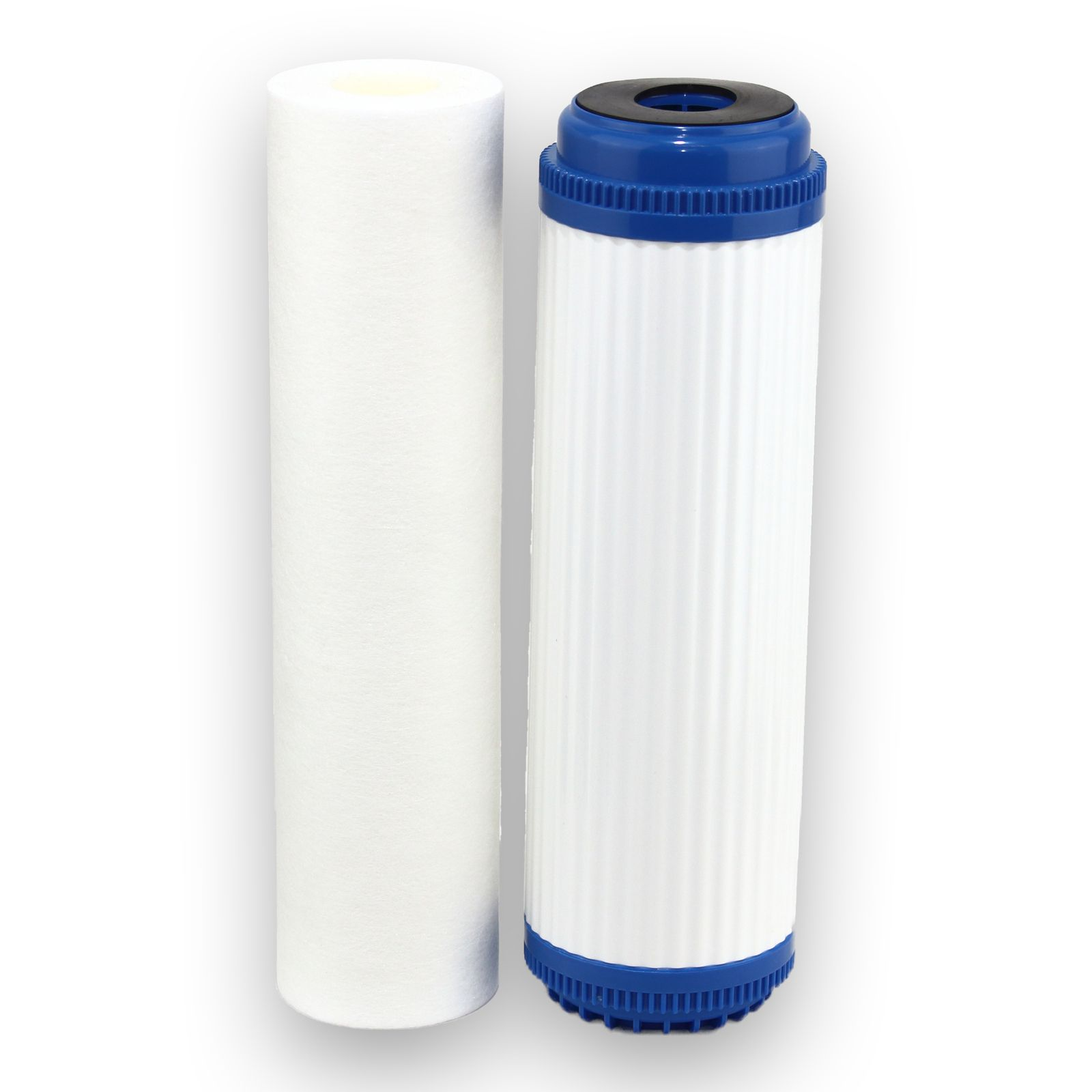 Uniflow Gac Silver Carbon Rainwater Filter Kit Rainwater