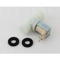 90614 Zip Safety Solenoid Kit B/C Htap