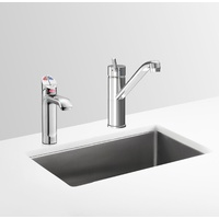 Zip Hydrotap G4 4-in-1 Boiling Chilled Hot Ambient BCHA160/125 Classic Mixer