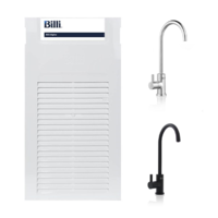Billi Alpine 60 Undersink Chilled Water System