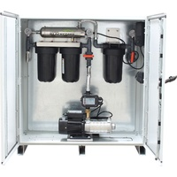 Aquastream CRX-70 Rainwater Treatment System (Base)