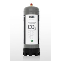 996911 Billi Replacement CO2 Cylinder - Single 1000gr