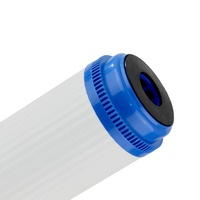 "Uniflow 10"" x 2.5"" Granular Activated Carbon Cartridge - 5 Micron"