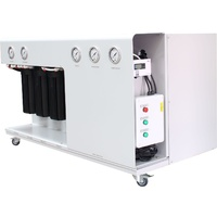 Uniflow MP-Series 45 Underbench CSSD Water Purification System