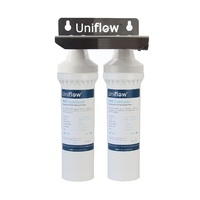 Uniflow MXT-Series Twin Filtration System