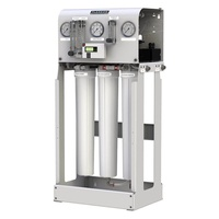 Uniflow LC-1500 Light Commercial Reverse Osmosis System