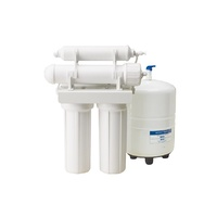 Uniflow 4-Stage Residential Reverse Osmosis System 250LPD