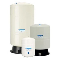 Uniflow Pure Water Pressure Storage Tanks