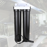 "Uniflow 20"" Steam Combi-Oven Filter System"