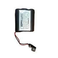 SupaFlush RP0082 Replacement 9V Battery Pack