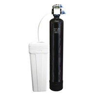 Uniflow Commercial Mono-Tank 175L Water Softener