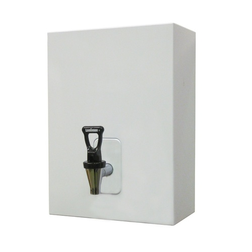 Wallmounted Boiling Water Unit - 160 Cups